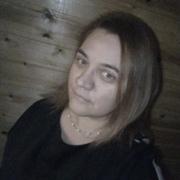 АННА, 46, г.Сегежа