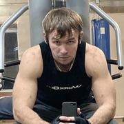 Иван 25 Усть-Кут