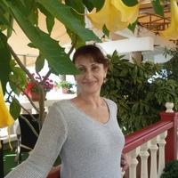 Виктория Долгиева, 59 лет, Козерог, Сочи