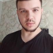 Константин 26 лет (Близнецы) Ульяновск