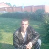 Denio, 42, Northampton