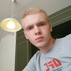 Александр, 21, г.Ломоносов