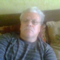Андрей, 64 года, Весы, Омск