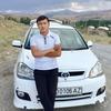 Нурлан, 20, г.Бишкек