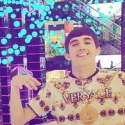 Газиев Мурад, 19, г.Великие Луки