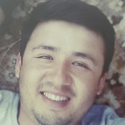Ali, 25, г.Душанбе