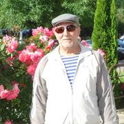 владимир 69 лет (Близнецы) Чашники