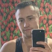 Максим, 24, г.Новочеркасск
