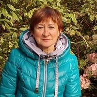 Светлана, 58 лет, Скорпион, Ярославль