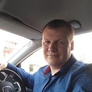 Вадим 42 года (Близнецы) Липецк
