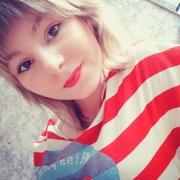 Елена, 21, г.Бодайбо