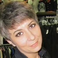 Алена, 42 года, Рыбы, Ангарск
