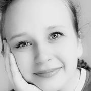 Вероника, 20, г.Кострома