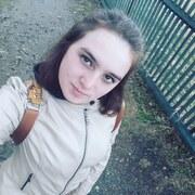 елена, 20, г.Магдагачи