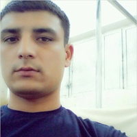 Shohruh, 33 года, Овен, Красноярск
