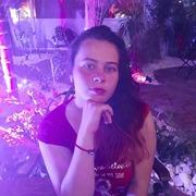 Виолетта, 19, г.Сыктывкар