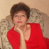 Наталия Колпакова (Ко, 54 года, Овен, Борисоглебск