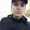 Otabek, 16, г.Карши