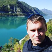 Макс, 32, г.Баку
