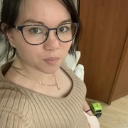 Анна, 27, г.Сургут