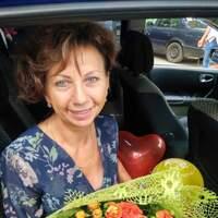 Лора, 57 лет, Дева, Зарайск