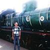 Телега Олексій, 36, г.Клесов