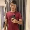 Alisher, 22, г.Ташкент