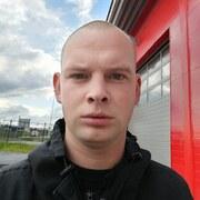 Артём, 26, г.Бокситогорск