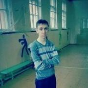 Костя, 23, г.Гай