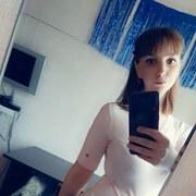 Олеся Сергеевна, 19, г.Сыктывкар