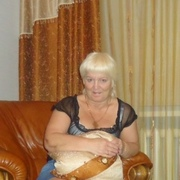 Ольга 63 Евпатория