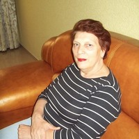Раиса, 72 года, Козерог, Чебоксары