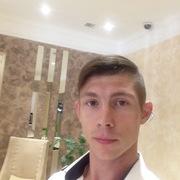 Максим, 29, г.Строитель