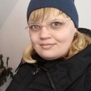 Настя Котельникова, 28, г.Кемерово