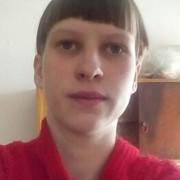 Алёна, 20, г.Красноуфимск
