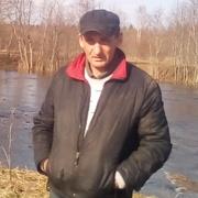 Валерий Макшеев 50 лет (Близнецы) Белозерск
