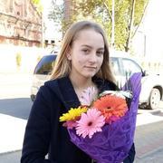Виктория, 19, г.Шебекино