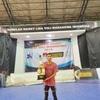 Idzal Ala Afu, 20, г.Джакарта