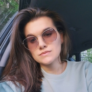 Anna 25 лет (Лев) Москва