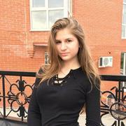 Анастасия, 20, г.Оренбург