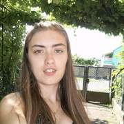 Еріка, 26, г.Ужгород