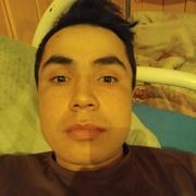 Адам, 24, г.Нижнеудинск
