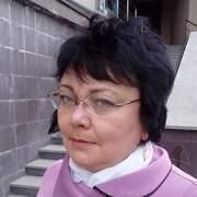Вера, 54 года, Лев