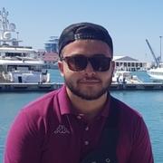 Макс, 21, г.Новочеркасск