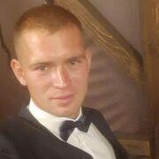 Захар, 25, г.Междуреченск