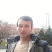 Мурат, 39, г.Могилёв