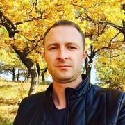 Андрей 32 года (Телец) Самара