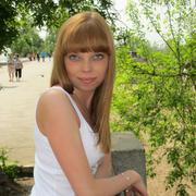 Malinka 31 год (Козерог) Новокуйбышевск