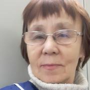 Нина Курочкина, 59, г.Йошкар-Ола