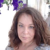 Ана, 50 лет, Телец, Санкт-Петербург